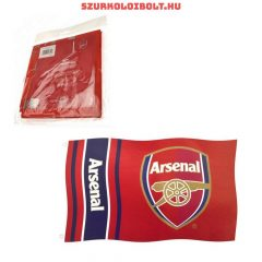 Arsenal F.C. flag - Arsenal zászló