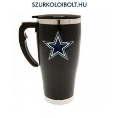 Dallas Cowboys utazó pohár, bögre fogantyúval - hivatalos klubtermék