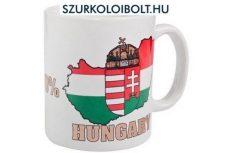 Puskás Magyarország bögre (többféle)