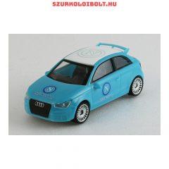 SSC Napoli Audi A1 autó modell, hivatalos SSC Napoli ajándéktermék