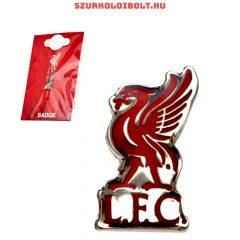 Liverpool FC Supporter Pin - Liverpool kitűző