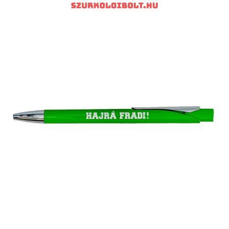 Ferencváros toll - hivatalos Ferencváros klubtermék