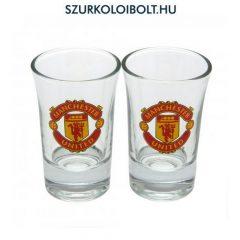 Manchester United felespohár szett
