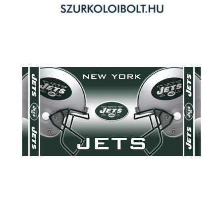 New York Jets óriás törölköző - eredeti, liszenszelt NFL szurkolói termék !!!
