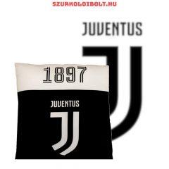 Juventus díszpárna / kispárna (1897) eredeti, hivatalos Juventus klubtermék !!!!