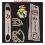 Real Madrid hűtőmágnes sörnyitóval- eredeti Real Madrid klubtermék!!!