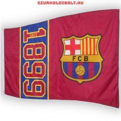 FC Barcelona óriás zászló (1889) (hivatalos klubtermék)