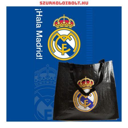 Real Madrid szurkolói szatyor  - eredeti, liszenszelt Real Madrid klubtermék!