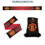Man UTD / Manchester United sál - eredeti, hologramos szurkolói sál