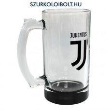 Juventus söröskorsó - eredeti, hivatalos klubtermék