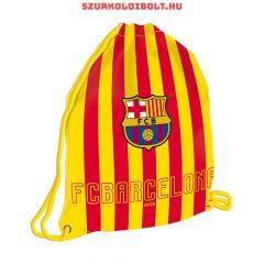 FC Barcelona tornazsák - hivatalos FC Barcelona termék (sárga)