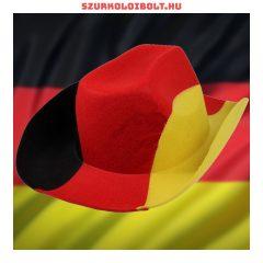 Németország kalap - szurkolói kalap (Német válogatott nemzeti kalap)