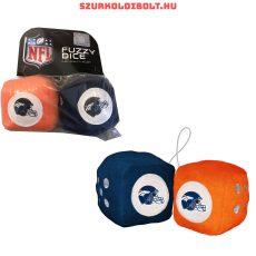 Denver Broncos plüss dobókocka -