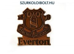 Everton FC Supporter Pin - Everton kitűző