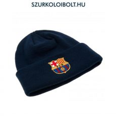 FC Barcelona FCB Supporter -  Barcelona szurkolói sapka (kék)