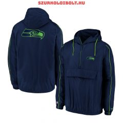 Fanatics Seattle Seahawks feliratos széldzseki / esőkabát - Seattle Seahawks dzseki