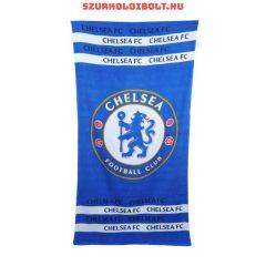 Chelsea FC szurkolói törölköző - eredeti klubtermék!