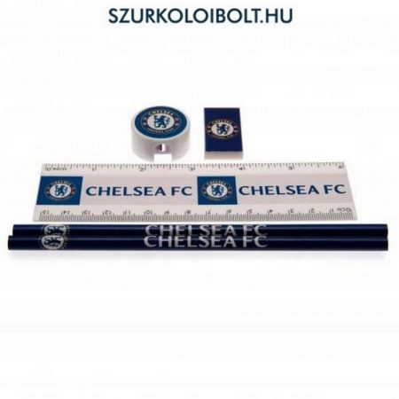 Chelsea 5 darabos iskolai szett - eredeti, liszenszelt klubtermék!