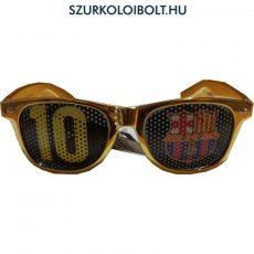 FC Barcelona szemüveg (Messi), napvédő szemüveg