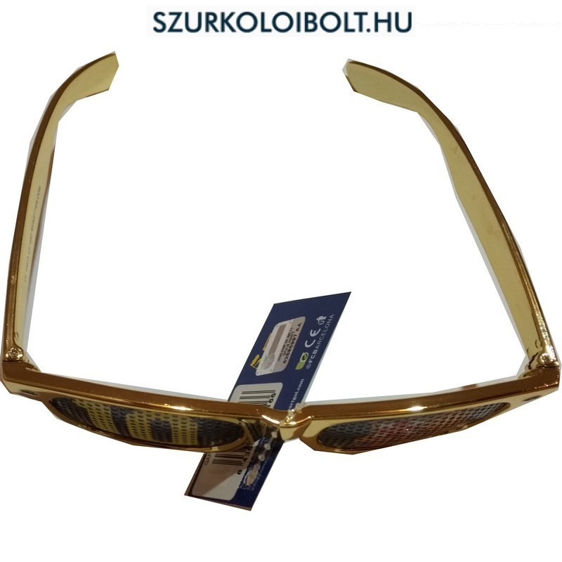 FC Barcelona szemüveg (Messi) 61101545c2