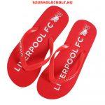 Liverpool FC papucs / mamusz - liszenszelt ,eredeti klubtermék