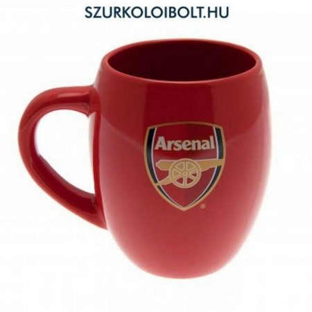 Arsenal FC kávés / teás bögre - eredeti klubtermék