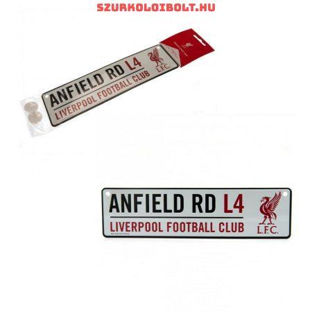 Liverpool FC öntapadós ablak tábla