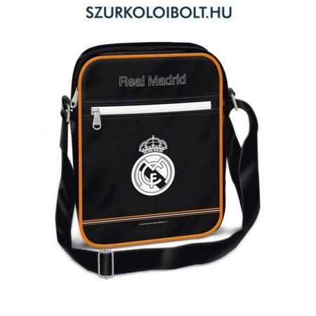Real Madrid válltáska, hivatalos  Real Madrid oldaltáska csapatlogóval