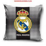 Real Madrid exclusive kispárna - eredeti, hivatalos klubtermék! (kék-fehér)
