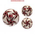 AC Milan szurkolói labda - eredeti klubtermék (focilabda)
