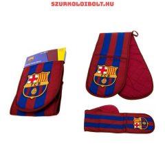 FC Barcelona sütőkesztyű, eredeti termék