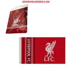 Liverpool F.C. flag - Liverpool zászló