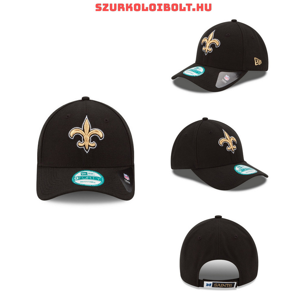 New Orleans Saints New Era baseball sapka - eredeti NFL snapback sapka 7ceb942eb33