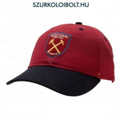 West Ham United Supporter - West Ham United baseball sapka