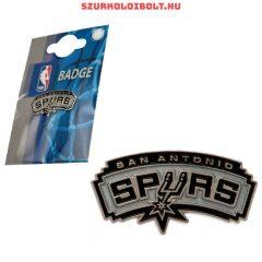 San Antonio Spurs kitűző / jelvény / nyakkendőtű - eredeti San Antonio Spurs klubtermék!!!