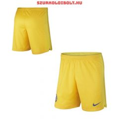 Nike Chelsea gyerek short / sort (sárga )