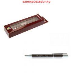 Aston Villa Executive - díszdobozos toll - ideális ajándék cégvezetőknek (hivatalos, eredeti klubtermék)