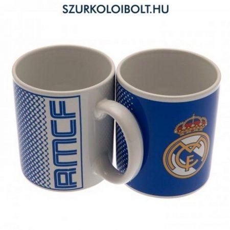 Real Madrid  bögre (RMFC) - hivatalos klubtermék