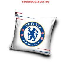 Chelsea FC díszpárna / kispárna (fehér) eredeti, hivatalos Chelsea klubtermék !!!!