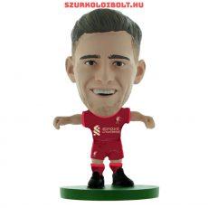 Liverpool Robertson SoccerStarz figura - a csapat hivatalos mezében
