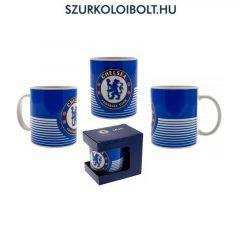 Chelsea bögre  - hivatalos Chelsea klubtermék
