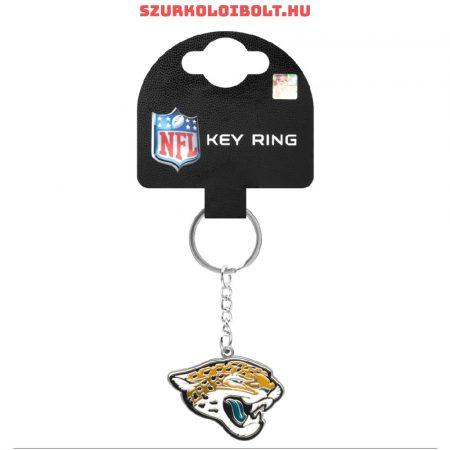 Jacksonville Jaguars kulcstartó- eredeti Jaguars klubtermék!!!