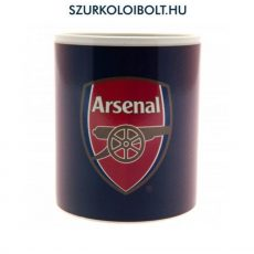 Arsenal bögre (hőképes) - hivatalos klubtermék