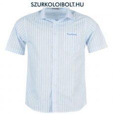 Pierre Cardin ing (fehér,kék csíkos)
