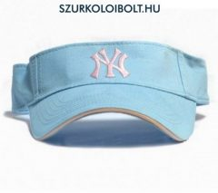 New York Yankees Visor - kék baseball sapka