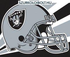 Oakland Raiders sisakos kitűző - hivatalos NFL kitűző - eredeti klubtermék!