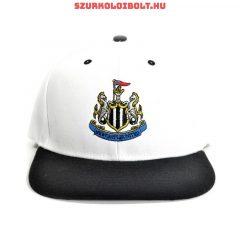 Newcastle United F.C. snapback baseball sapka - eredeti, hivatalos klubtermék!