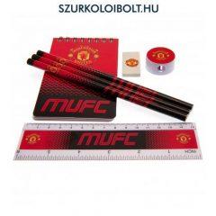 Manchester United 5 darabos iskolai szett - eredeti, liszenszelt klubtermék!