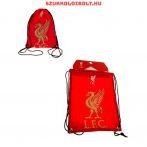 Liverpool FC tornazsák  (logós)- hivatalos termék