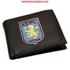 Aston Villa bőr pénztárca (eredeti, hivatalos klubtermék)